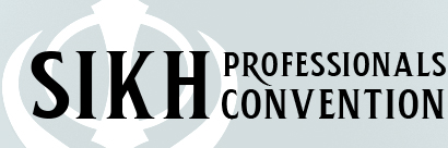 Sikh Professionals Convention logo