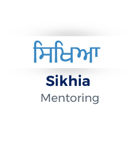 Sikhia: Mentor the next generation of Sikhs